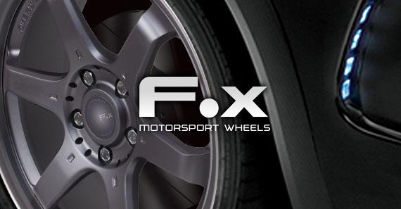 fx alloy wheels