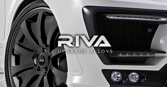 Riva Alloys Leeds