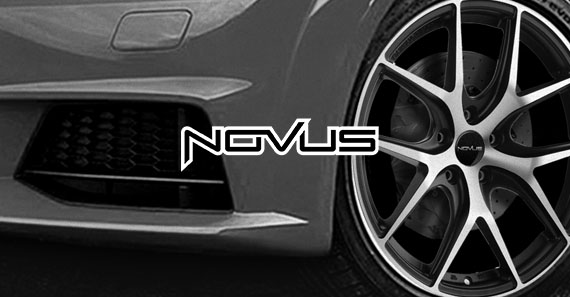 Novus Alloy Wheels