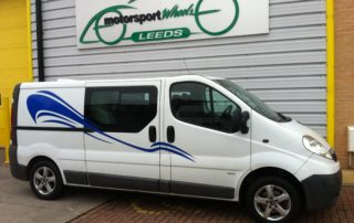 camper van alloys